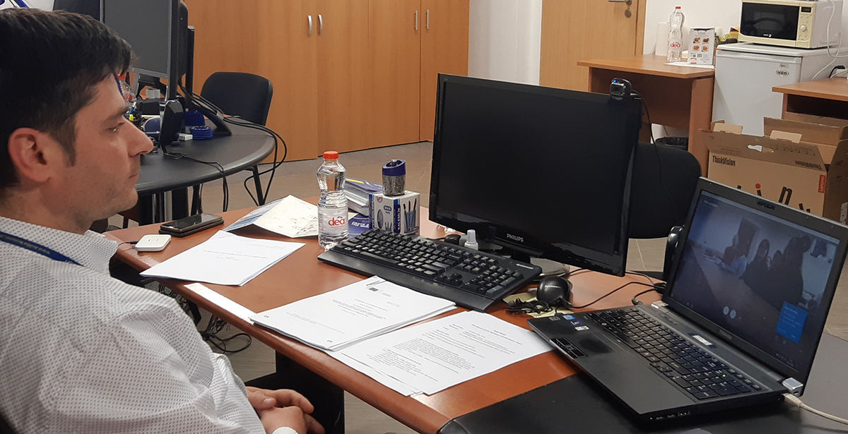 EULEX-i lidhet me Universitetin e Jagiellonianit