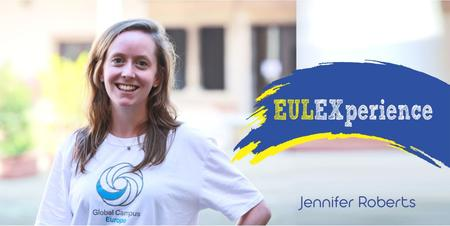 EULEX-iskustvo: Jennifer Roberts