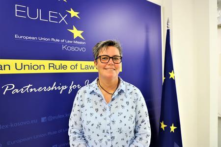 Women leaders in the field of international police cooperation – Meet Ylva Carlsson