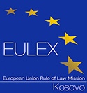 EULEX - European Union Rule of Law Mission in Kosovo